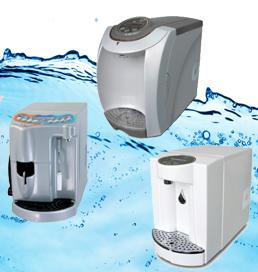 fontaines à eau à la Réunion